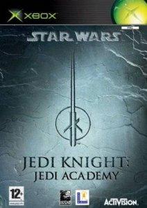 Star Wars Jedi Knight: Jedi Academy per Xbox