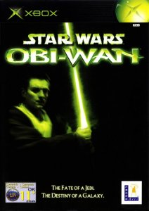 Star Wars: Obi-Wan per Xbox
