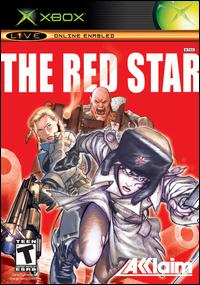 The Red Star per Xbox