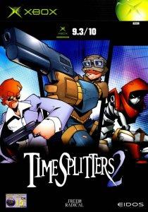 Timesplitters 2 per Xbox
