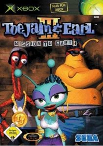 ToeJam and Earl III: Mission to Earth per Xbox