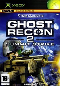 Tom Clancy's Ghost Recon 2: Summit Strike per Xbox