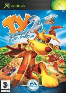 Ty the Tasmanian Tiger 2: Bush Rescue per Xbox