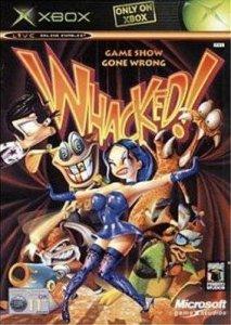 Whacked! per Xbox