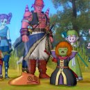 Square Enix sta valutando la possibilità di portare Dragon Quest X in occidente