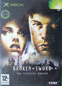 Broken Sword: The Sleeping Dragon per Xbox