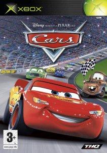 Cars per Xbox