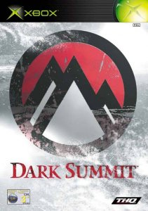 Dark Summit per Xbox