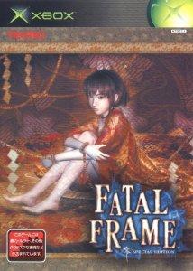 Fatal Frame per Xbox