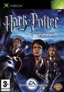 Harry Potter e il Prigioniero di Azkaban per Xbox