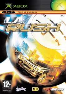 L.A. Rush per Xbox