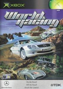 Mercedes-Benz World Racing per Xbox
