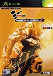 MotoGP: Ultimate Racing Technology 2 per Xbox