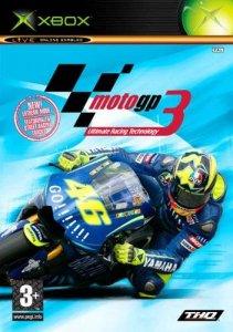MotoGP: Ultimate Racing Technology 3 per Xbox