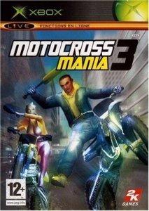 Motocross Mania 3 per Xbox