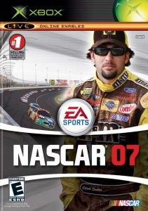 NASCAR 07 per Xbox