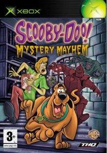 Scooby Doo! Mystery Mayhem per Xbox