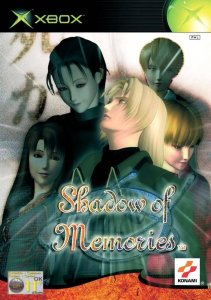 Shadow of Memories per Xbox