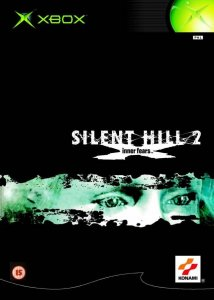 Silent Hill 2: Inner Fears per Xbox