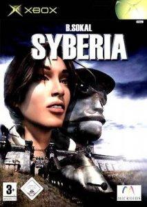 Syberia per Xbox