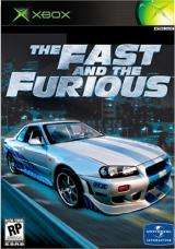The Fast and the Furious per Xbox