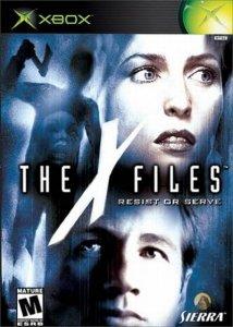 The X-Files: Resist or Serve per Xbox