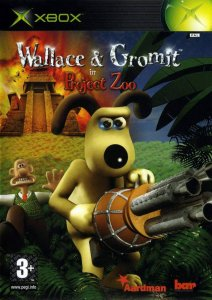 Wallace & Gromit in Project Zoo per Xbox