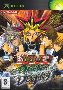 Yu-Gi-Oh! L'Alba del Destino per Xbox
