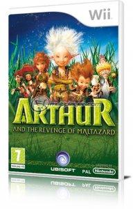 Arthur: La Vendetta di Maltazard per Nintendo Wii