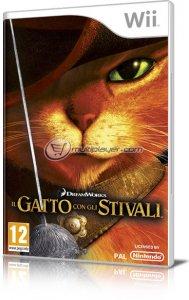 Il Gatto con gli Stivali per Nintendo Wii