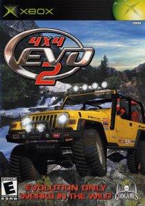 4X4 EVO 2 per Xbox