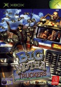 Big Mutha Truckers per Xbox