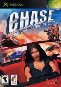 Chase: Hollywood Stunt Driver per Xbox