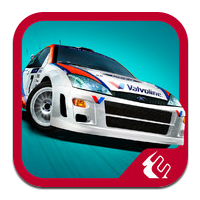 Colin McRae Rally per iPhone