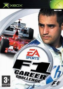 F1 Career Challenge per Xbox