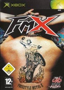 Freestyle Metal X per Xbox