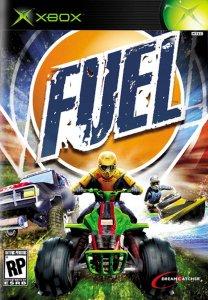Fuel per Xbox