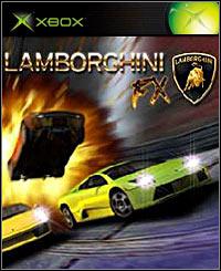 Lamborghini FX per Xbox