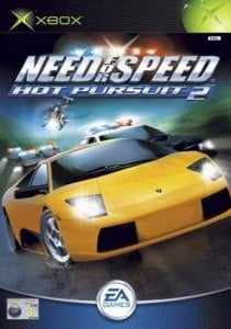 Need For Speed: Hot Pursuit 2 per Xbox