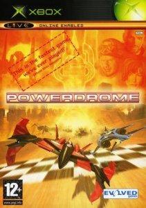 Powerdrome per Xbox