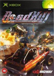 RoadKill per Xbox