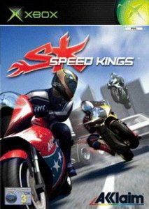 Speed Kings per Xbox