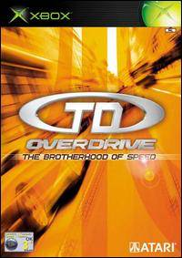 TD Overdrive: The Brotherhood of Speed per Xbox