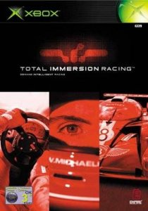 Total Immersion Racing per Xbox