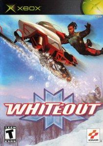 Whiteout per Xbox
