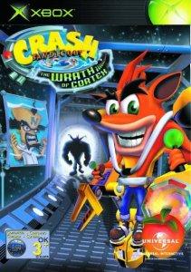 Crash Bandicoot: L'Ira di Cortex per Xbox