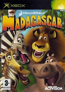 Madagascar per Xbox