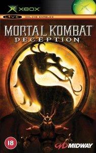 Mortal Kombat: Deception per Xbox