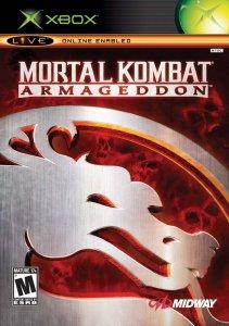 Mortal Kombat: Armageddon per Xbox