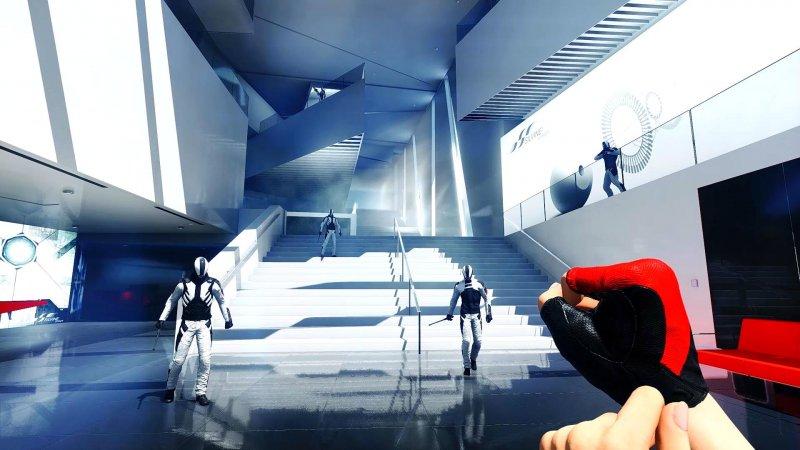 7 franchise per la realtà virtuale